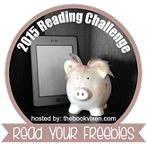 2015 Read Your Freebies Reading Challenge