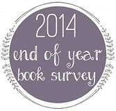2014 Year End Book Survey