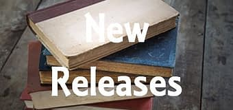 Riffle Editor's List New Releases June 2015