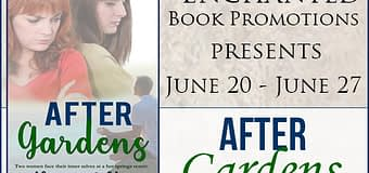 Showcase // After Gardens by Katharine Coldiron