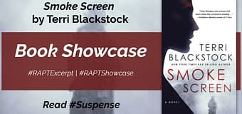 Showcase // Smoke Screen by Terri Blackstock