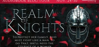 Showcase & GIVEAWAY // Realm of Knights by Jennifer Anne Davis