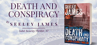 Showcase // Death and Conspiracy by Seeley James