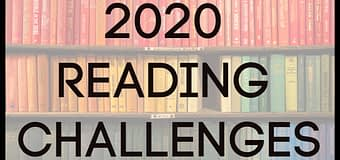 2020 Reading Challenges @ RAPT