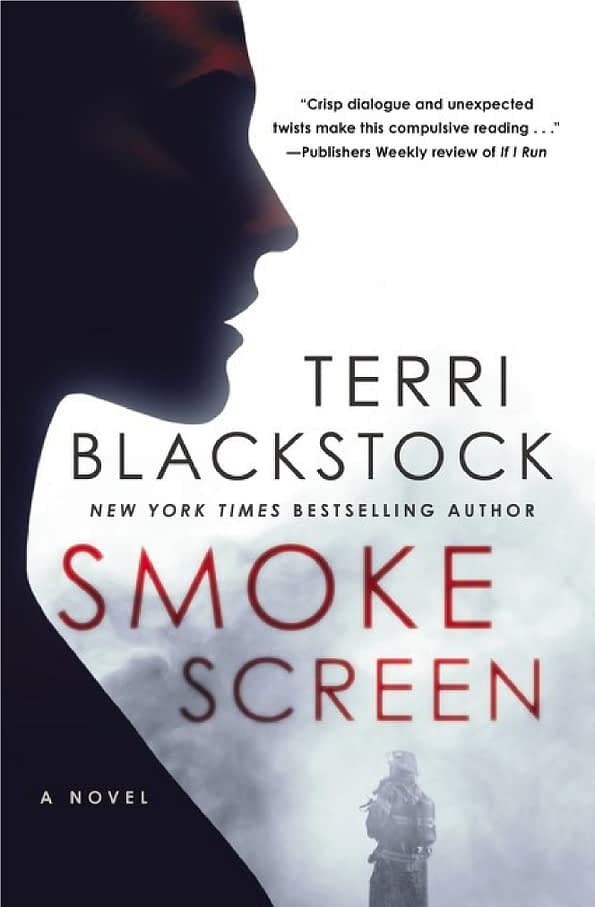 Smoke Screen Book Cover Image