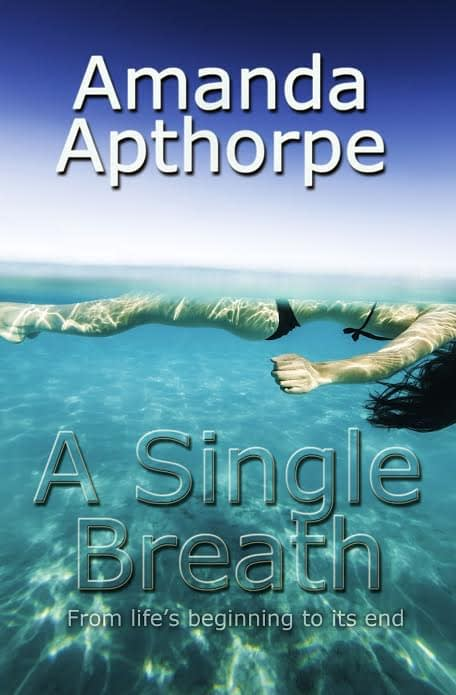 A Single Breath Book Cover