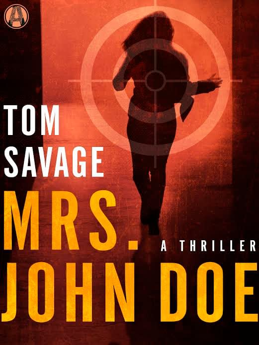 Mrs. John Doe Book Cover