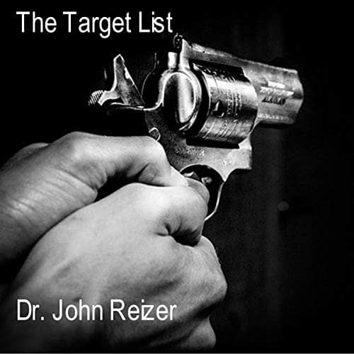 The Target List Book Cover